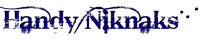 Handy Niknaks